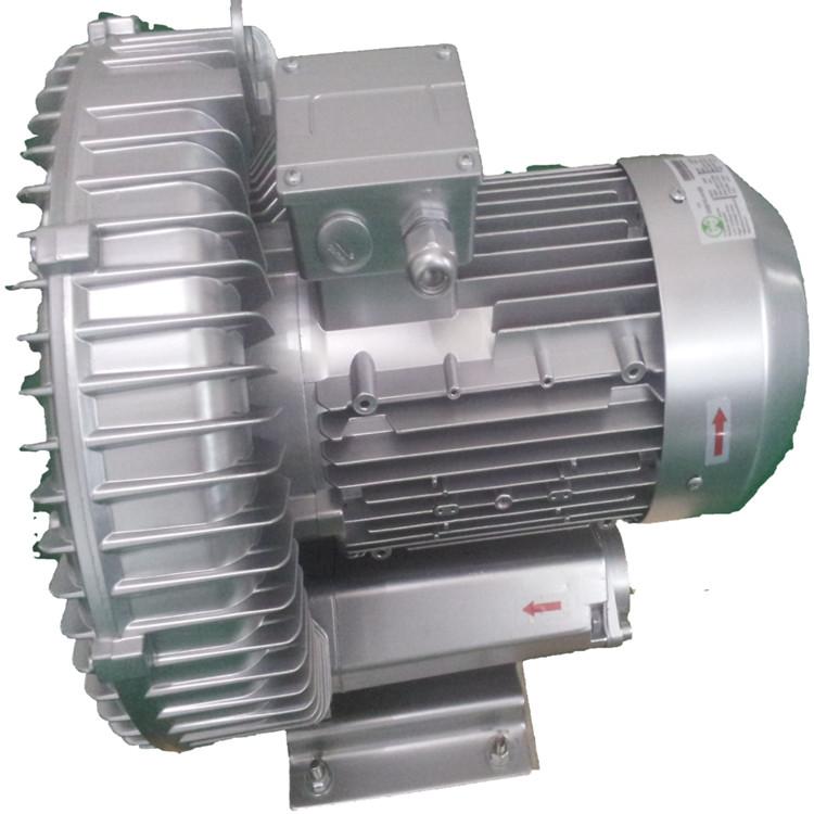 贝富克气体传送用高压风机 5.5KW漩涡式风机型号2XB810-H17