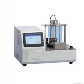 SYD-2806G全自动软化点试验仪