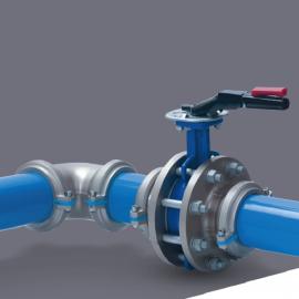空压机系统管道安装厂房管道安装压缩空气管道安装