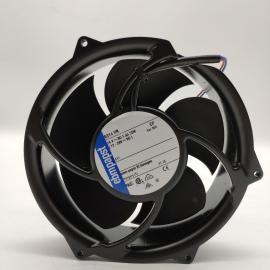 ebmpapst172×51mm尺寸紧凑型散热风机6314HR