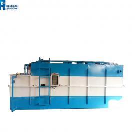 格runnuo斯医yuan污水处理设备GLWSZ