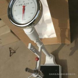 混凝土贯入阻力测定仪