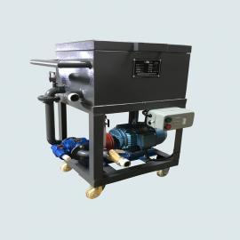 润翔机械 型板框压力式滤油机 BKJ-100