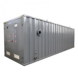 医疗一体化污水处理设备 WSZ