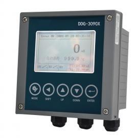 电导率检ce仪在线电导率�zhi鲆堑绲悸�ceding仪电导率仪电导度计DDG-3090X
