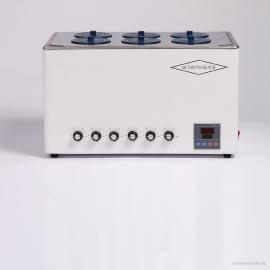 FYHH-2fei跃实验室恒温jiao拌水箱