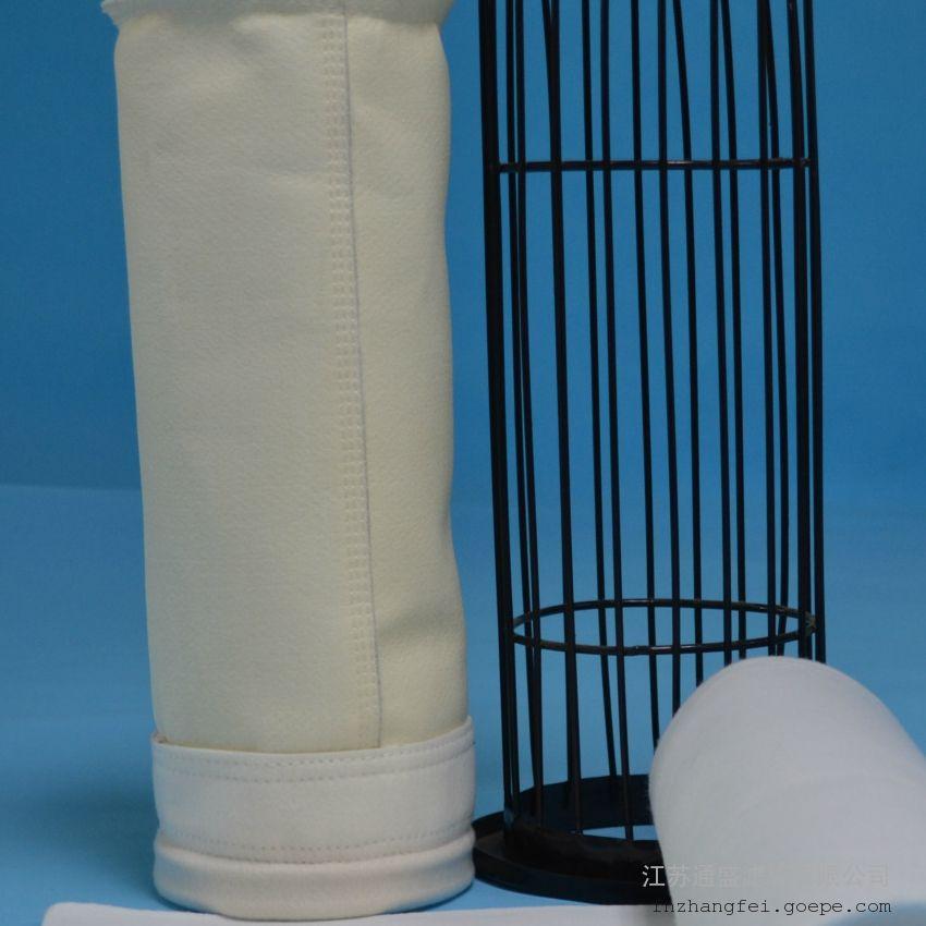 其通耐高温通盛TS-009型氟美斯滤袋
