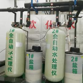 热交换站软水qi水处理设备富莱kekong�pin�FLECK2850SM