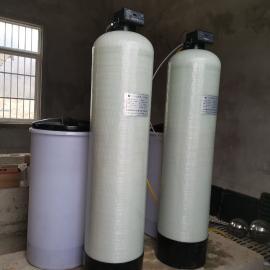 中央空diao锅炉用钠离zi交换软化水kong�pin�F116Q3