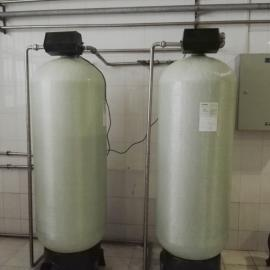 富莱ke锅炉水处理设备全�yuan�软化水kong�pin�2850