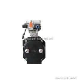 AGS电动执行器AGS-Stellantriebe电动头