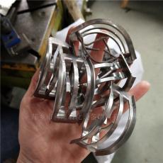 炼油吸收塔用316L矩鞍环鞍形环填料英文IMTP科隆牌