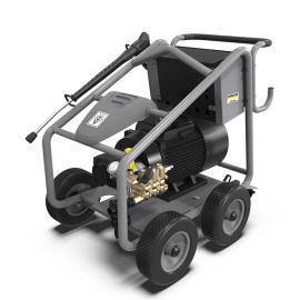 卡赫HD13/35超高压水枪 洗铁丝网板