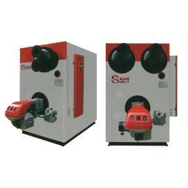 低氮真空燃气锅炉 真空燃气热水锅炉 自动燃气供暖锅炉安装公司
