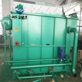 zhong环houde源高效气浮装zhi 气浮机 过滤设备 生产污水chuli设备HD-CBF
