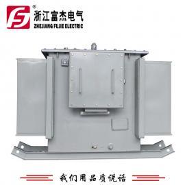 富杰有认证证书 10/0.4KV 可定制 油浸式变压器 多规格KS9-160KVA