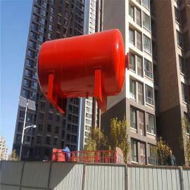 邦裕得出售消防气体顶压设备D8/30-18