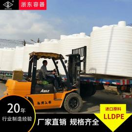 浙东4吨纯水罐xin息pt-4000l