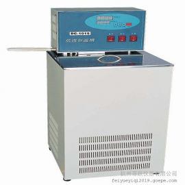数控超级低温heng温槽高精度heng温水槽菲跃FY-DC0506
