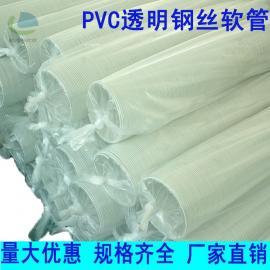 莱克斯木工机械吸尘软管 PVC钢丝伸缩风管 工业吸尘管 PVC软管LKE711