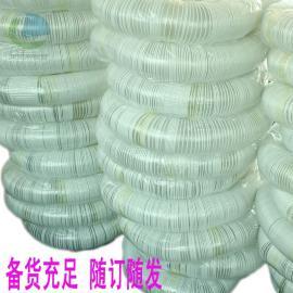 莱克斯雕刻机吸尘软管 木工吸尘通风塑料伸缩软管 PVC钢丝软管LKE711