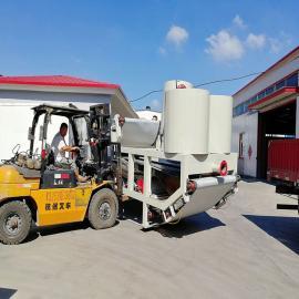 百思特环保带式压滤机 压滤机装置 污泥处理设备