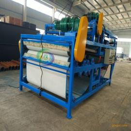 科盛和建筑打桩泥浆脱水处理压滤机设备KSH-300