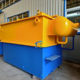 BTE生产溶气气浮机 啤酒加工厂废水处理设备 贝特尔环保YW