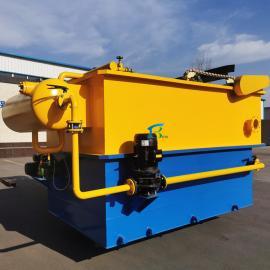 贝特尔溶气气浮机 印染厂废水处理设备 品质优YW