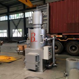 BTE生产xiao型城镇生huola圾处理装置 贝特er环保 烟qi达biao排放WFS