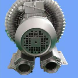 贝富克电镀槽液搅拌用鼓风机 耐磨低噪音铝合金制高压风机2XB710-H27