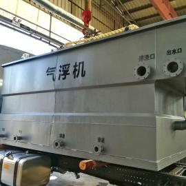 高效气浮机YWzhongqiao环境