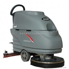 克力威(cleanwill)cleanwill/克力威 手推式洗地机 物业洗地机 保洁车 物业擦地机XD20WE