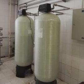 富莱克软化除盐设备去除高硬度软水器2850SM