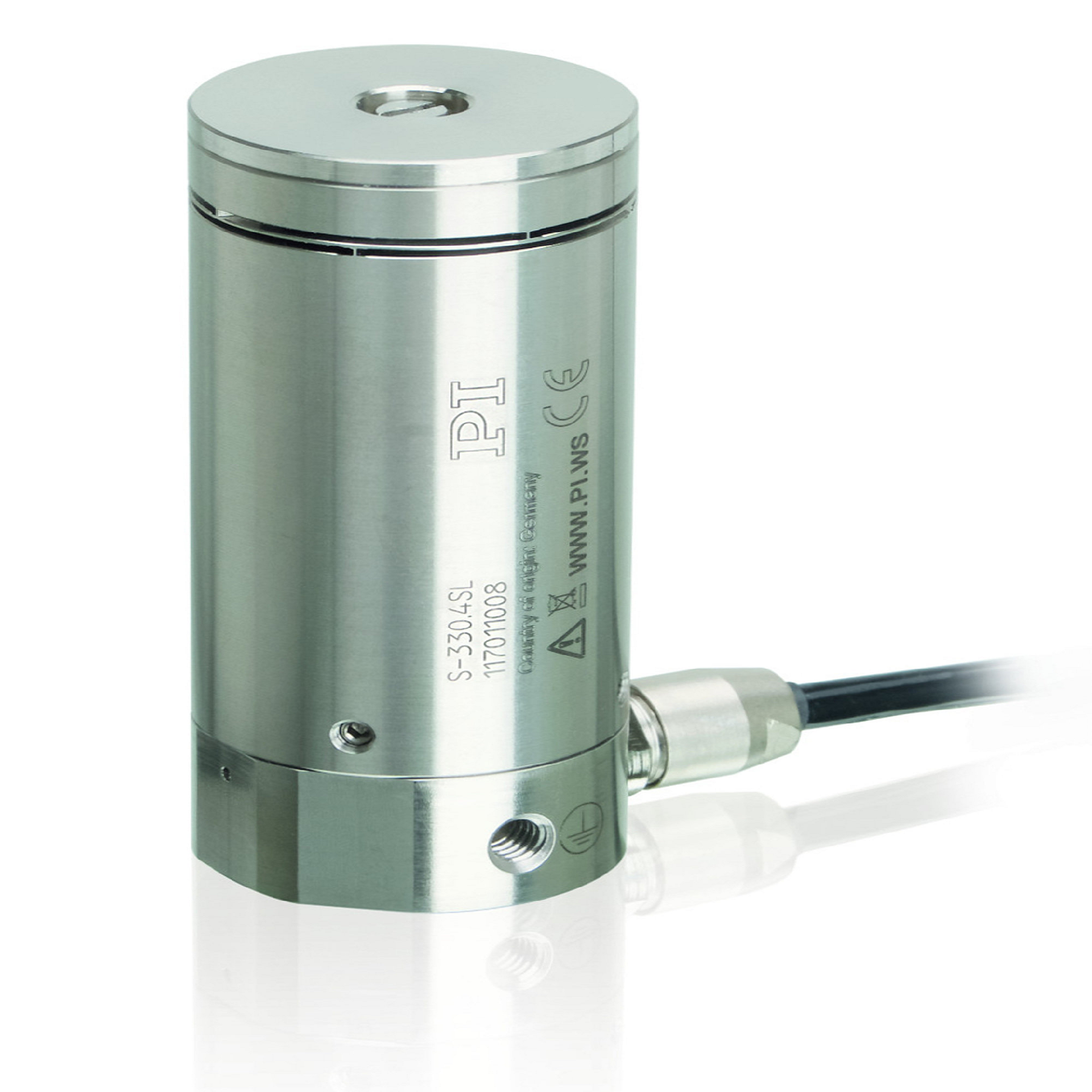 Weforma工业减震器WS-M 1,0