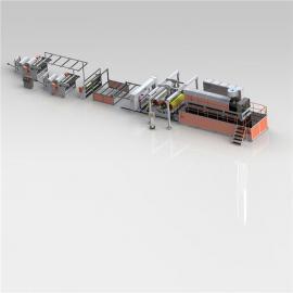 金韦尔ASA流延膜设备