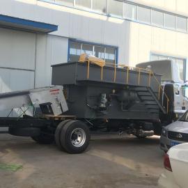 高效溶气气浮机YWzhongqiao