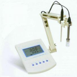 DDS-310智neng型电导率仪带温度补偿数zi显shi性nengwending