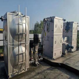 维新环保网板式阶ti格zhachu污机WJG-500