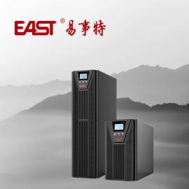 易事特 EASTUPS不间断电源制造冶金煤炭电力10KVA EA9910