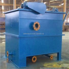 HATKE.ROKER高浓度有机污水电解气浮超声达标处理一体化设备