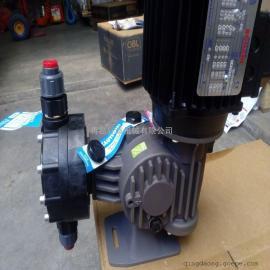 OBL意大利机械隔膜式计量泵 全M系列 xing号M101PPSV