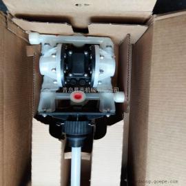 英格索兰美国原装ARO 抽桶泵 可自吸扬程高耐腐蚀DAB05-PPTT-A