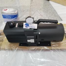 爱发科ULVAC日本原装正品油旋片式单相220V真空泵GLD-137CC