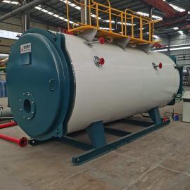 恒an天然气锅炉/燃油锅炉/2吨蒸汽锅炉WNS2-1.25-YQ
