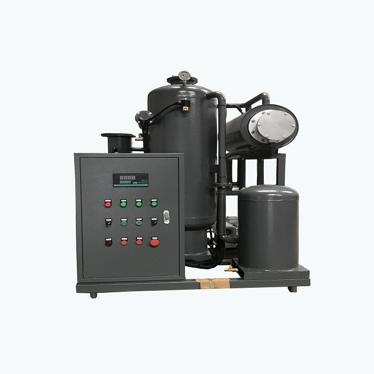 润滑油在线滤油机ZWD-30