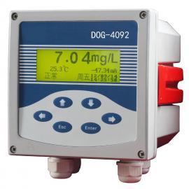 溶解氧测定仪溶解氧检测仪溶氧分析仪 DOG-4092