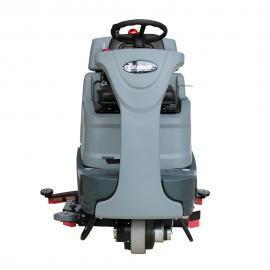 克力威cleanwill驾驶式洗地机 全自动洗地机 工业洗地车 车间洗地机XD60