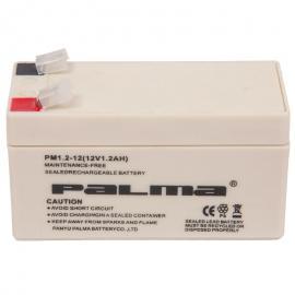 八马蓄电池 PaLma蓄电池 型号齐全