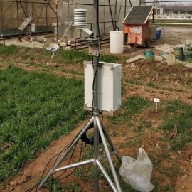 CampbellBRM300波文比通量监测系统-能量平衡生态监测站